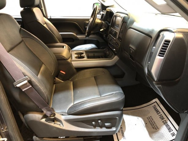 cheap Chevrolet Silverado 1500 for sale