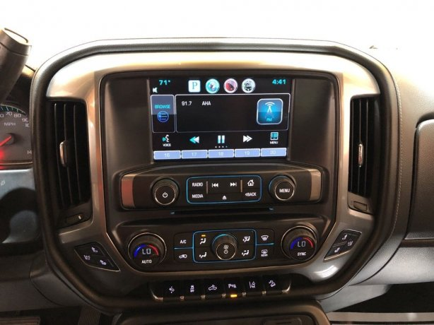 used Chevrolet Silverado 1500 for sale Houston TX