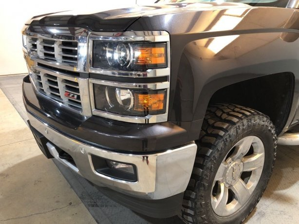 Chevrolet Silverado 1500 for sale