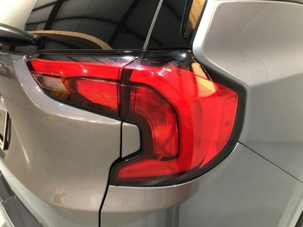 used 2018 GMC Terrain for sale