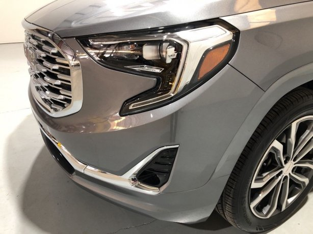 2018 GMC for sale