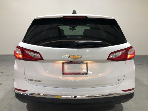 used 2020 Chevrolet for sale