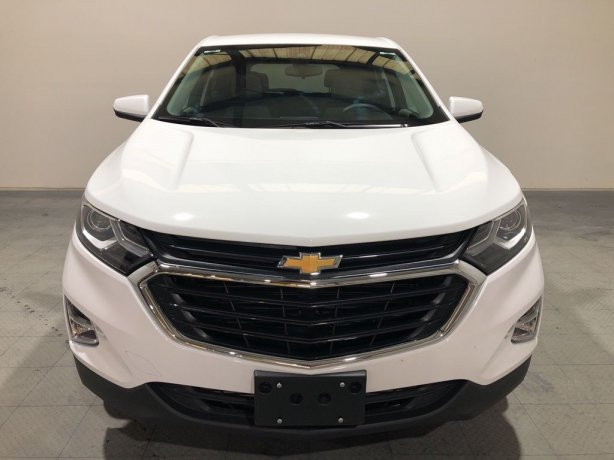 Used Chevrolet Equinox for sale in Houston TX.  We Finance!