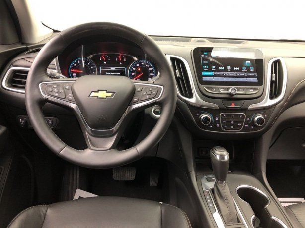 2018 Chevrolet Equinox for sale near me