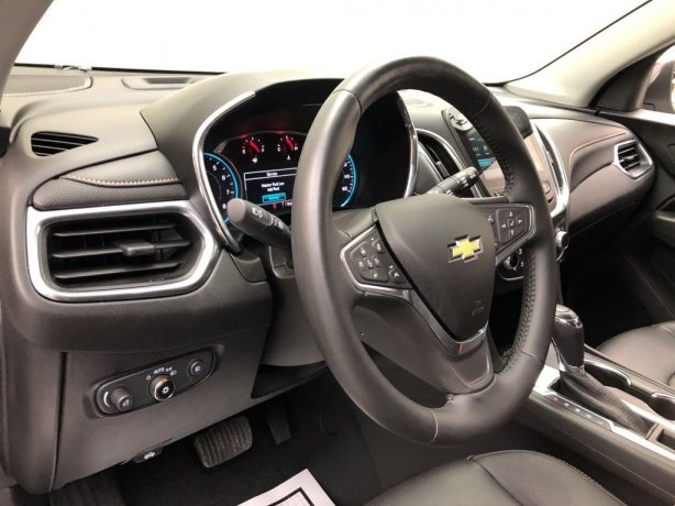 2018 Chevrolet Equinox for sale Houston TX