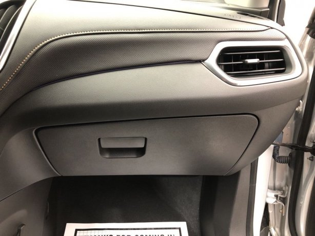 cheap used 2018 Chevrolet Equinox for sale