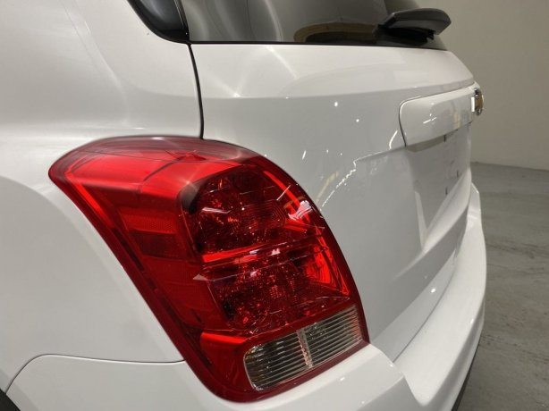 used 2020 Chevrolet Trax for sale