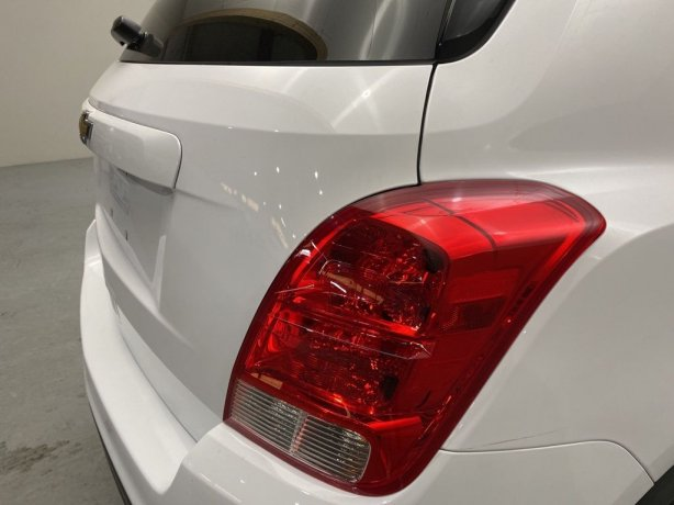 used Chevrolet Trax for sale near me