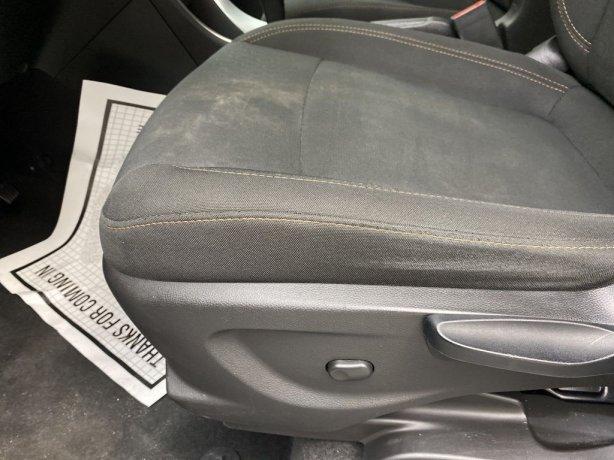 2020 Chevrolet Trax for sale Houston TX