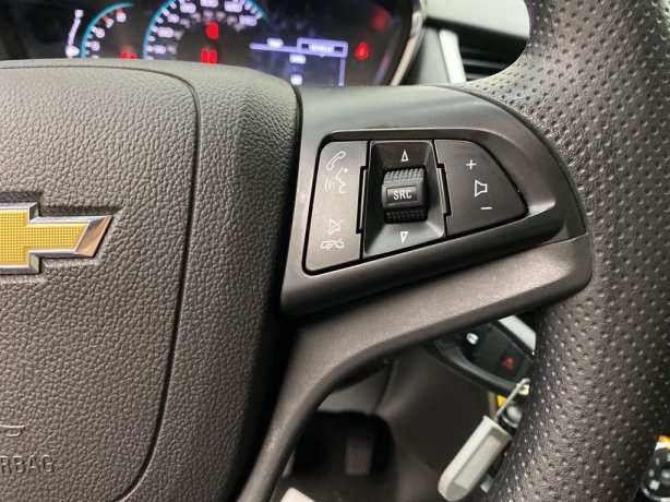 good used Chevrolet Trax for sale