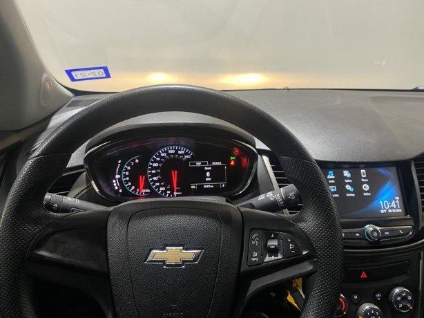 used 2017 Chevrolet