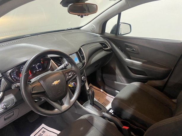 2017 Chevrolet Trax for sale near me