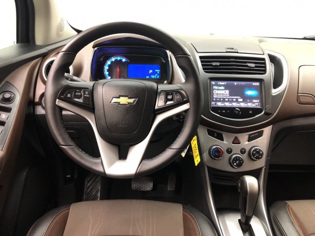 2016 Chevrolet Trax for sale near me