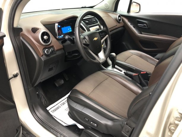 2016 Chevrolet in Houston TX