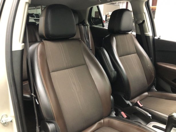 cheap Chevrolet Trax for sale Houston TX