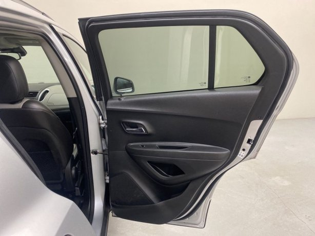 used 2015 Chevrolet Trax for sale