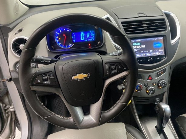 Chevrolet for sale near me