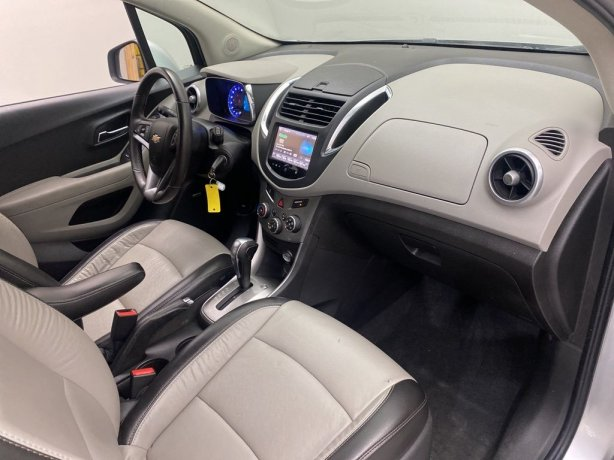 cheap Chevrolet Trax for sale