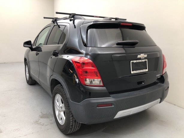 Chevrolet Trax for sale near me