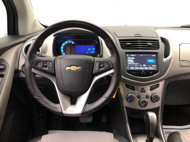 2015 Chevrolet Trax for sale near me