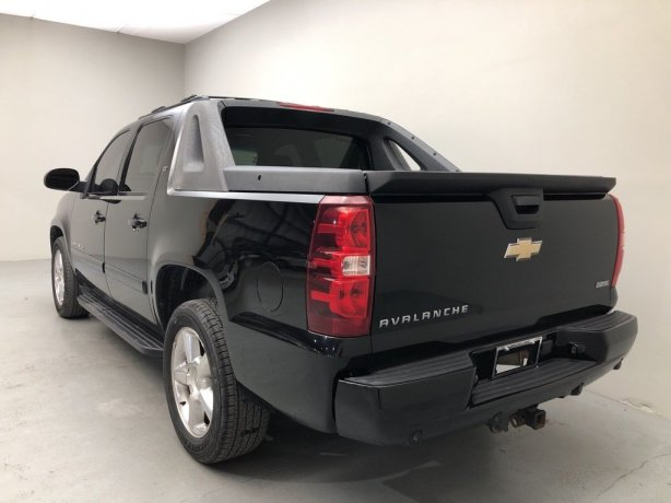 Chevrolet Avalanche 1500 for sale near me