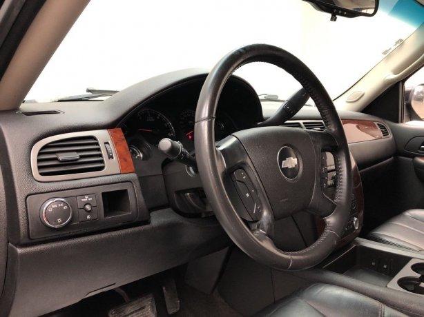 2009 Chevrolet Avalanche 1500 for sale Houston TX