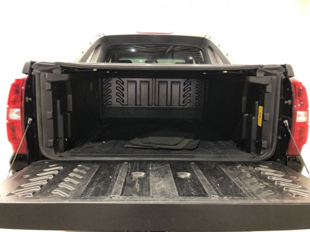 good cheap Chevrolet Avalanche 1500 for sale