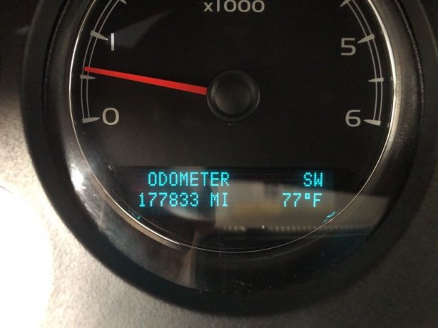 Chevrolet Avalanche 1500 near me for sale