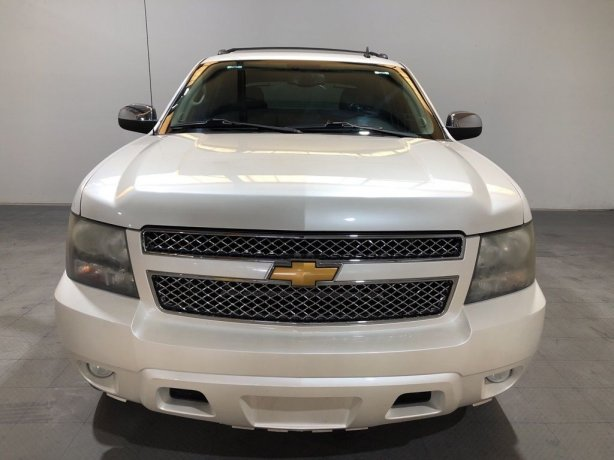 Used Chevrolet Avalanche 1500 for sale in Houston TX.  We Finance!