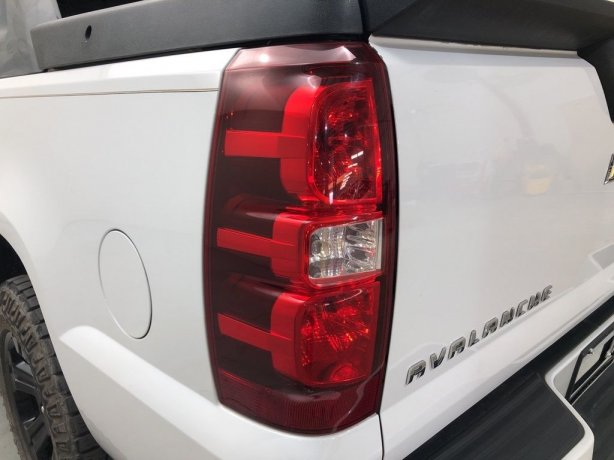 used 2011 Chevrolet Avalanche 1500 for sale