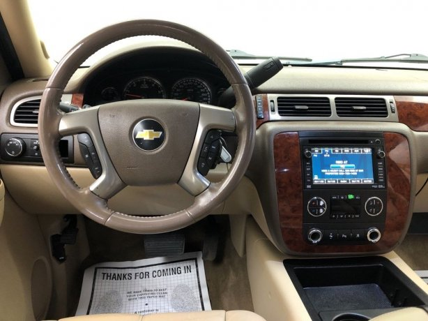 2011 Chevrolet Avalanche 1500 for sale near me