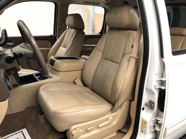 Chevrolet 2011