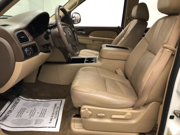 used 2011 Chevrolet Avalanche 1500 for sale Houston TX