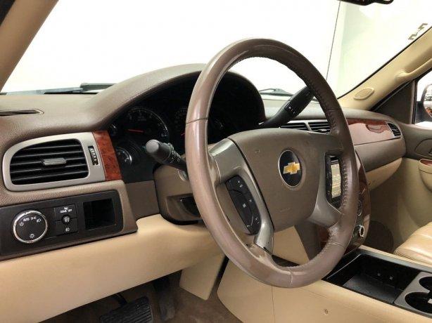 2011 Chevrolet Avalanche 1500 for sale Houston TX