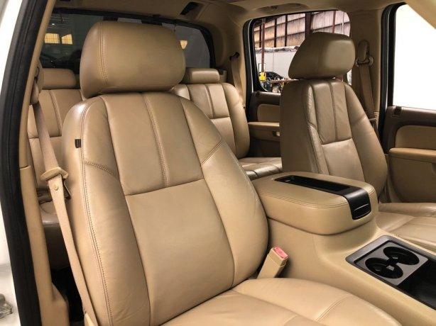 cheap Chevrolet Avalanche 1500 for sale Houston TX