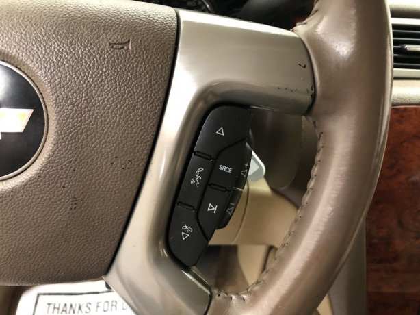 good used Chevrolet Avalanche 1500 for sale