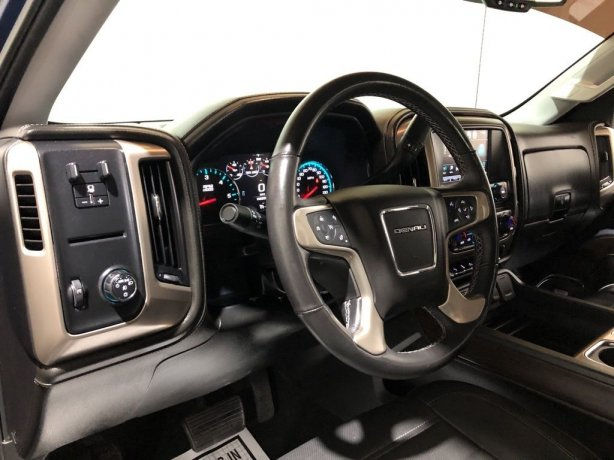 used 2017 GMC Sierra 1500 for sale Houston TX