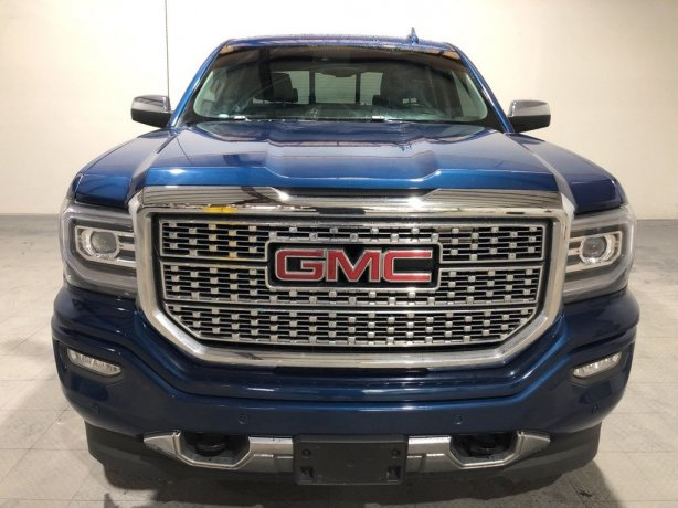 Used GMC Sierra 1500 for sale in Houston TX.  We Finance!