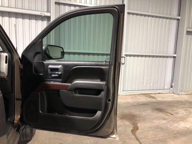 used 2015 GMC Sierra 1500 for sale Houston TX