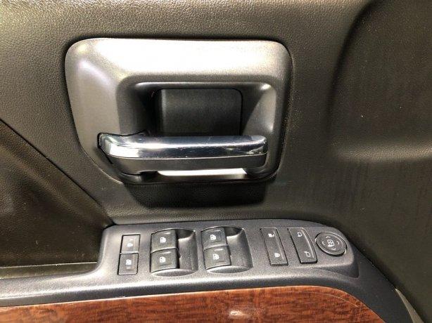 2015 GMC Sierra 1500 for sale Houston TX