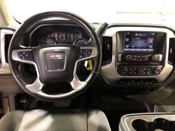 GMC for sale in Houston TX