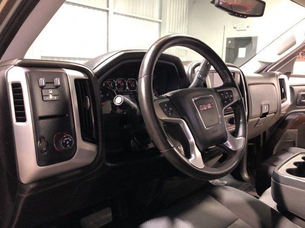 cheap 2015 GMC for sale Houston TX