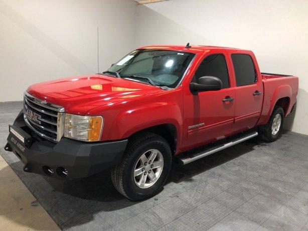 Used 2013 GMC Sierra 1500 for sale in Houston TX.  We Finance!