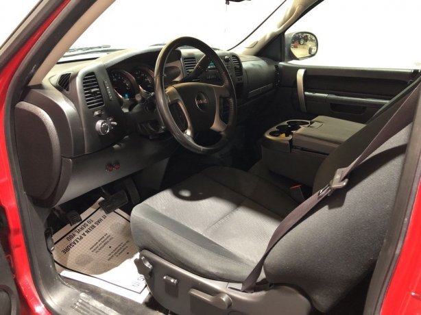 2013 GMC Sierra 1500 for sale Houston TX