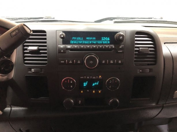 used GMC Sierra 1500 for sale Houston TX