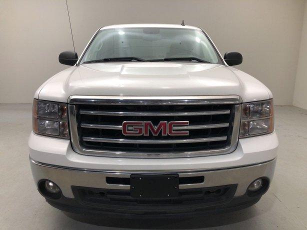 Used GMC Sierra 1500 for sale in Houston TX.  We Finance!
