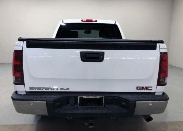 used 2012 GMC for sale