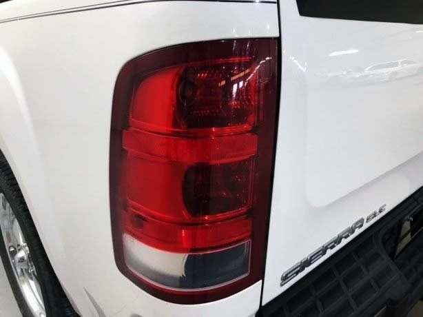 used 2012 GMC Sierra 1500 for sale
