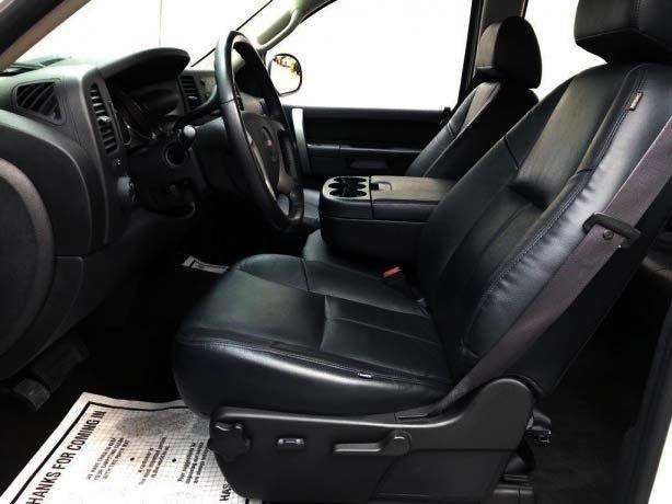 used 2012 GMC Sierra 1500 for sale Houston TX