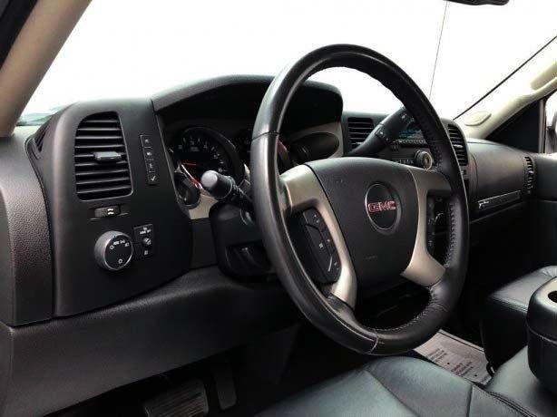 2012 GMC Sierra 1500 for sale Houston TX